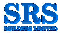 SRS Builders Bolton Logo